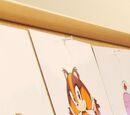 Sticks the Badger/Gallery