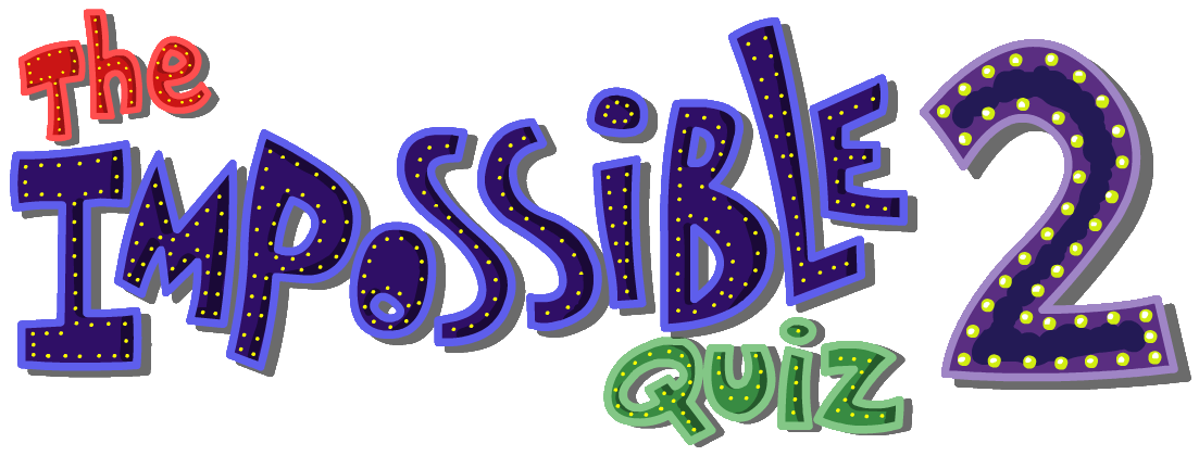 the impossible quiz with music