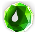 Green Augmented Iso-8 Images