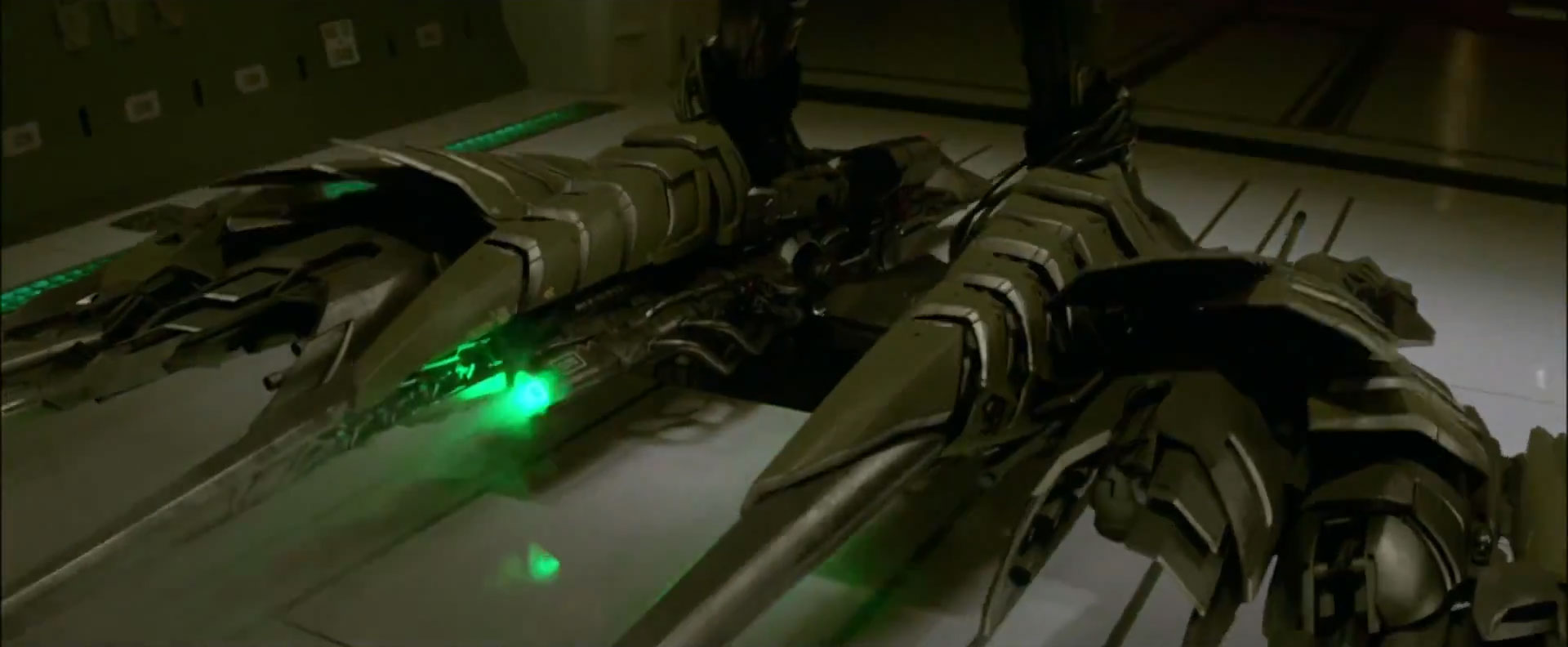 The Goblin Glider is a an object made by Oscorp which is used for    The Amazing Spider Man 2 Green Goblin Glider