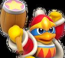 Personajes de Kirby