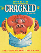 Cracked No 41