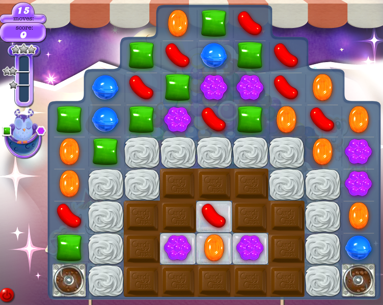 candy crush tips level 163 doel van candy crush level 163 level