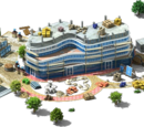 City Environmental Institute