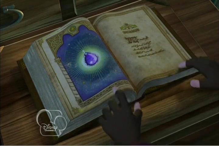 Spells And Magic Sofia The First Disney Wiki