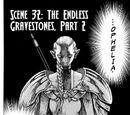 Claymore Manga Chapter 32