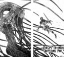 Claymore Manga Chapter 34