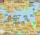 Oceanian Cities