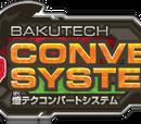 BakuTech Convert System
