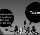 Tatepon