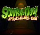 ¡Abracadabra, Scooby-Doo!