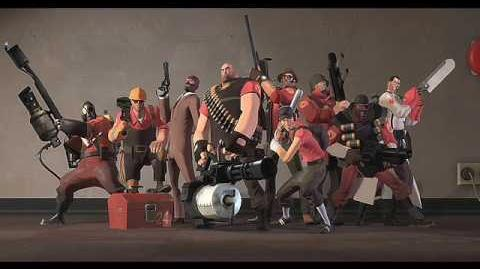 Team Fortress 2 - Theme song