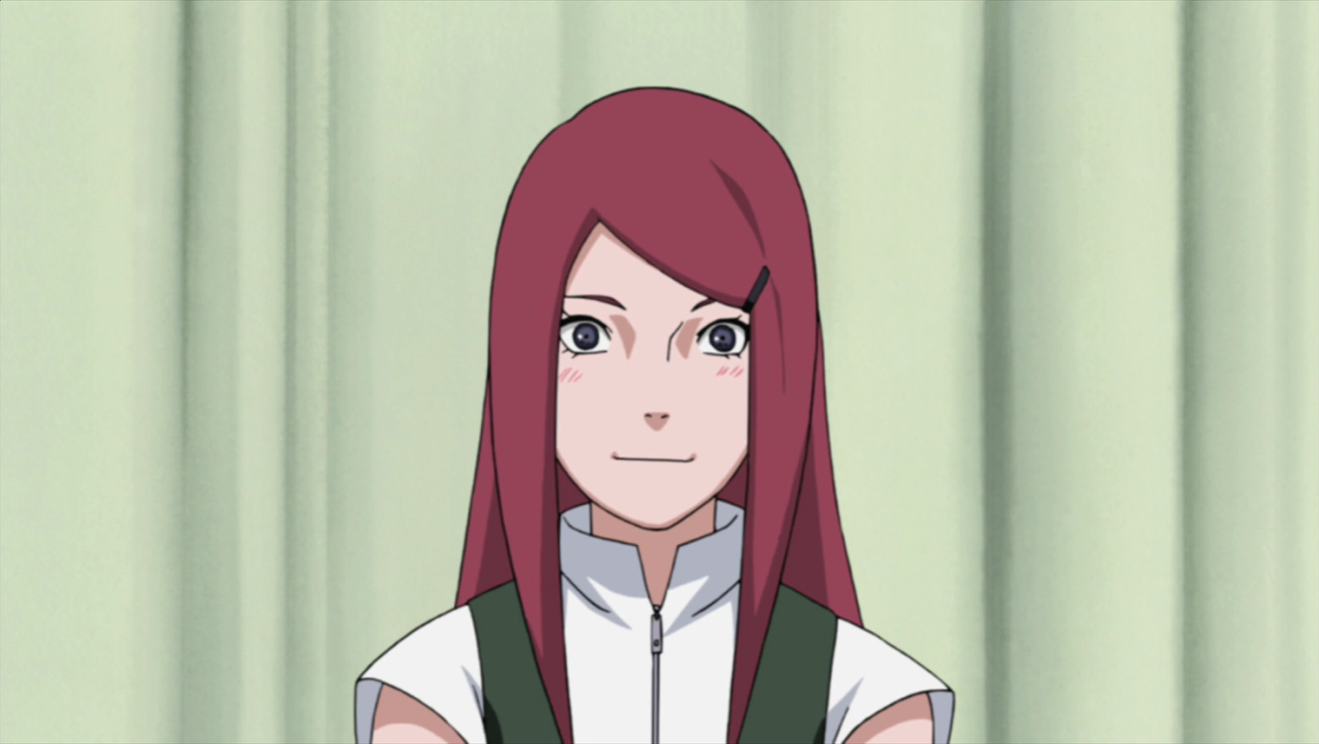 Kushina Uzumaki Hd