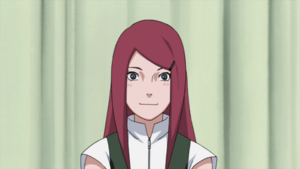 Kushina Uzumaki HD 2