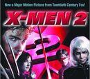 X-Men 2 (novelization)