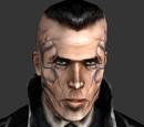 Deus Ex Villains