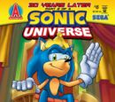 Archie Sonic Universe Issue 6