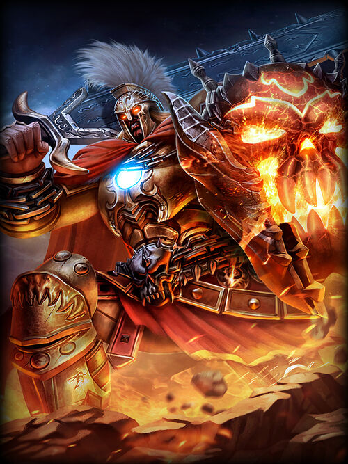 Ares smite wiki - Ares god of war wallpaper ...