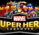 Marvel Super Hero Takeover 2013