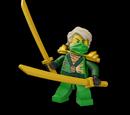 Lloyd (Shroob12 Version)