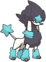 Normal Shiny Furfrou