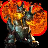 Drull - Backyard Monsters Unleashed Wiki