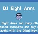 DJ Eight Arms