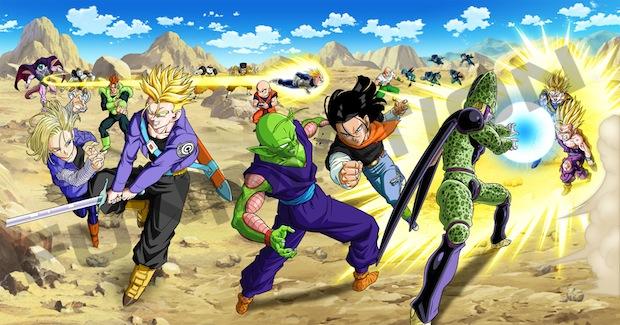 Los 4 Animes que todo Taringuero Ganador debe haber visto