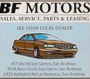 Autókereskedések