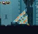 Death Star 2-23 (Angry Birds Star Wars)