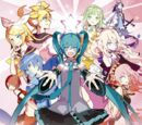Vocaloid Ultra Best -memories-