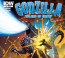 Godzilla: Rulers of Earth Issue 13
