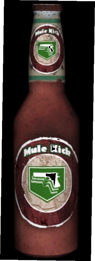 Mule Kick Machine Pin Mule Kick Perk Add...
