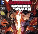 Superman Wonder Woman Vol 1 6