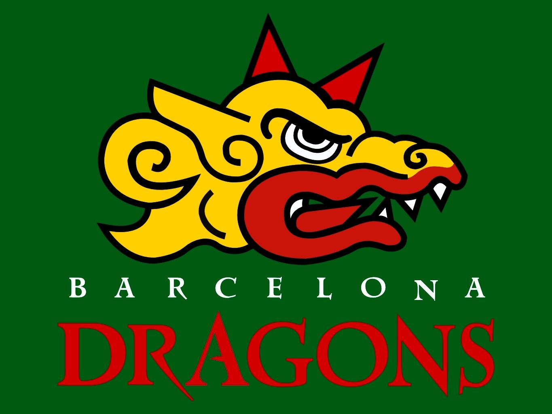 Barcelona Dragons Pro Sports Teams Wiki