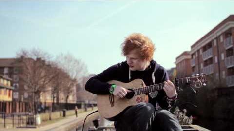Ed Sheeran - Small Bump Acoustic