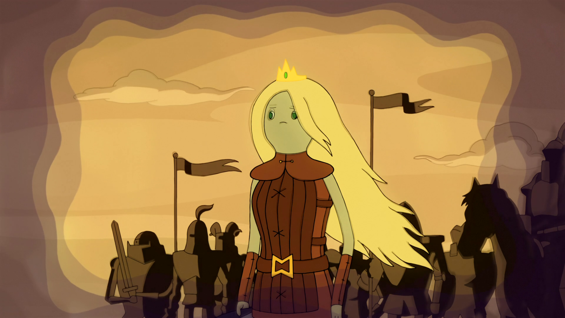 Ghost Princess Character The Adventure Time Wiki