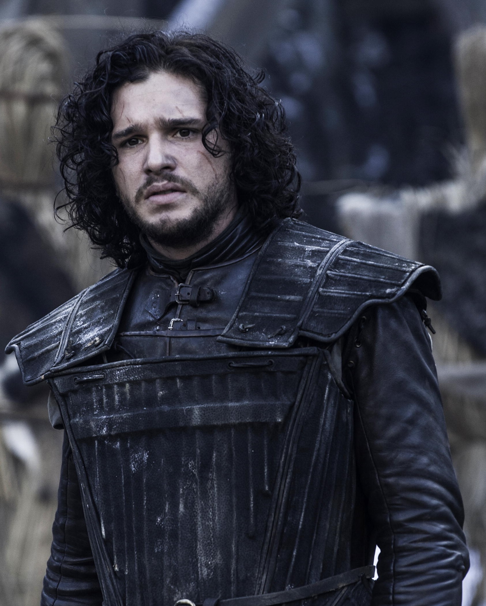JON SNOW - Game of Thrones Wiki