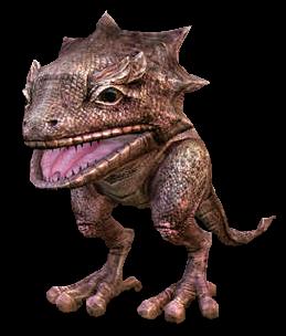 Elder Scrolls Online lizard