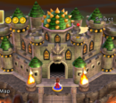 New Super Mario Bros. U Levels