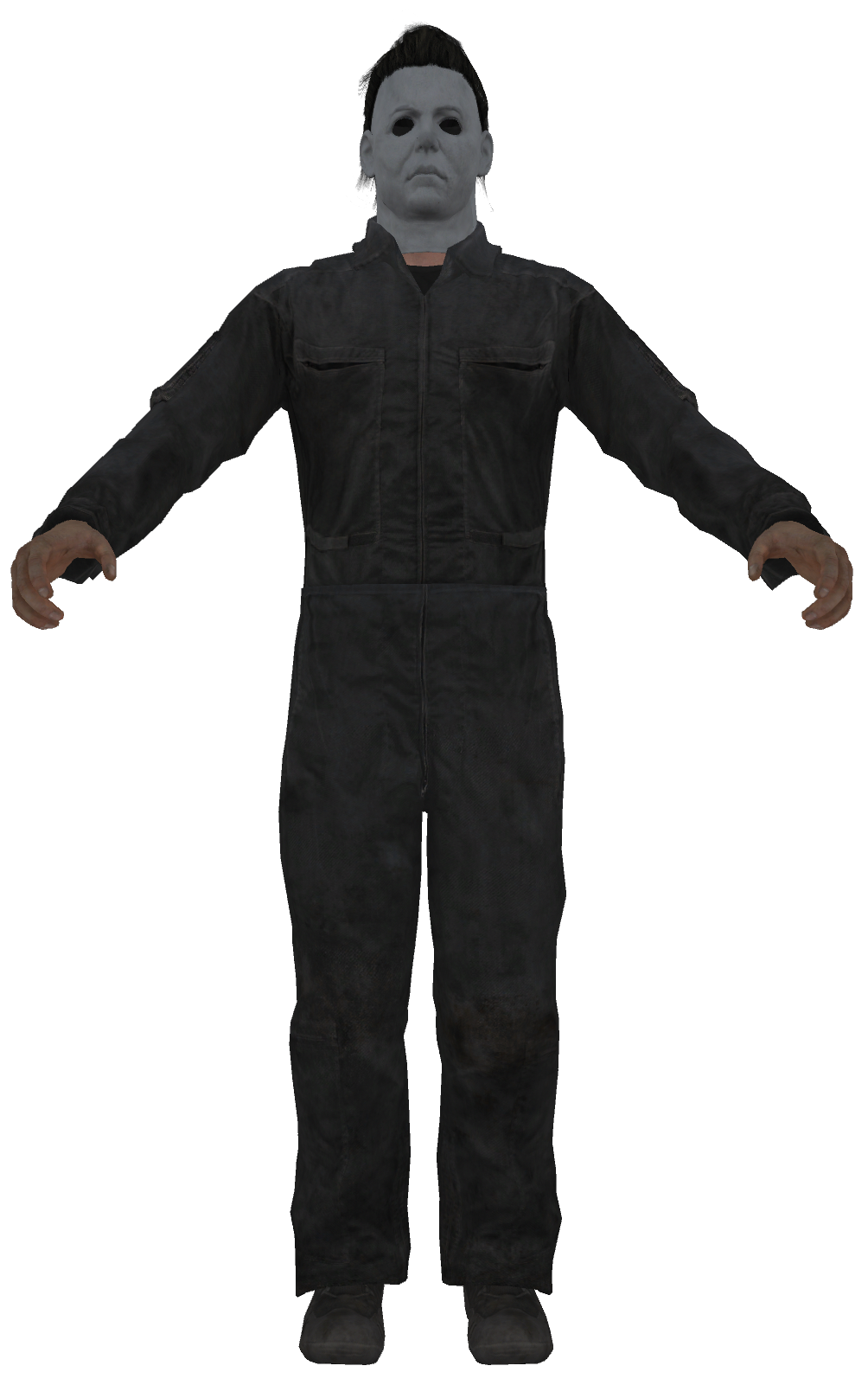 Michael Myers - The Call of Duty Wiki - Black Ops II ...