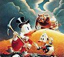 Η Μεγάλη Βιβλιοθήκη Disney Τόμος 6- Επιστροφή στο Κλόνταϊκ