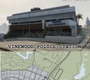 Vinewood Police Station