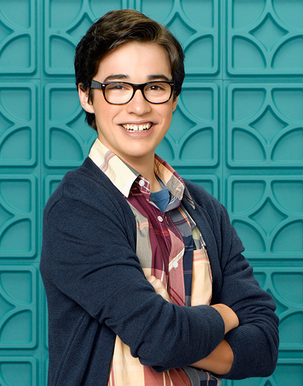 joey rooney liv and maddie fanon wiki