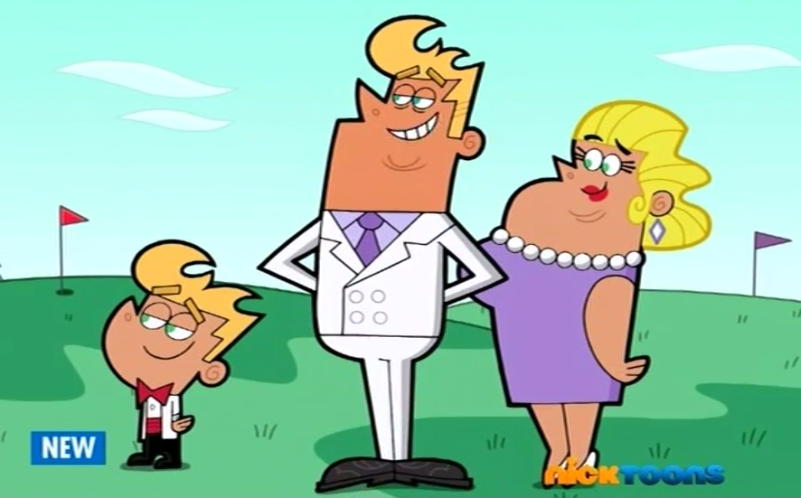 Mr._%26_Mrs on Fairly Oddparents Episodes