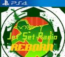 Jet Set Radio Reborn