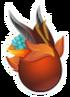 Huevo del Dragón Forja