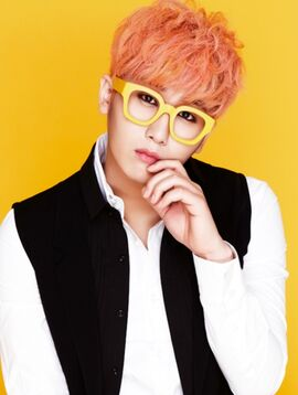 Hys life yellow9