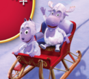 The Abominable Brothers
