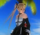 Costumes for Marie Rose